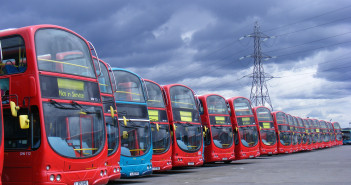 Olympic transport fleet