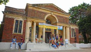 Séjours linguistiques à Bournemouth